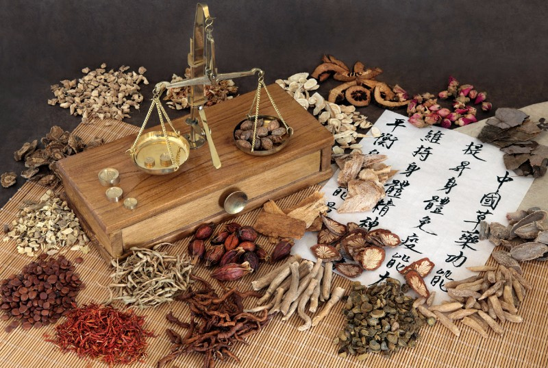 Formation de Medecine traditionnelle Chinoise